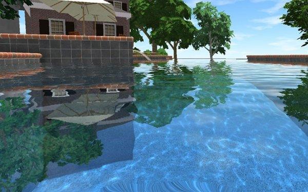 Trappe 3D Concept