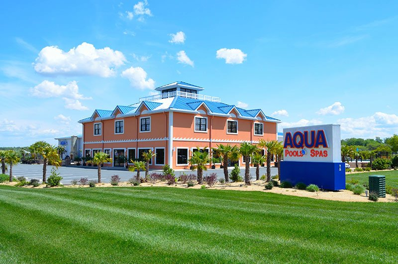 AQUA World Headquarters 8801 Mistletoe Drive Easton MD 21601