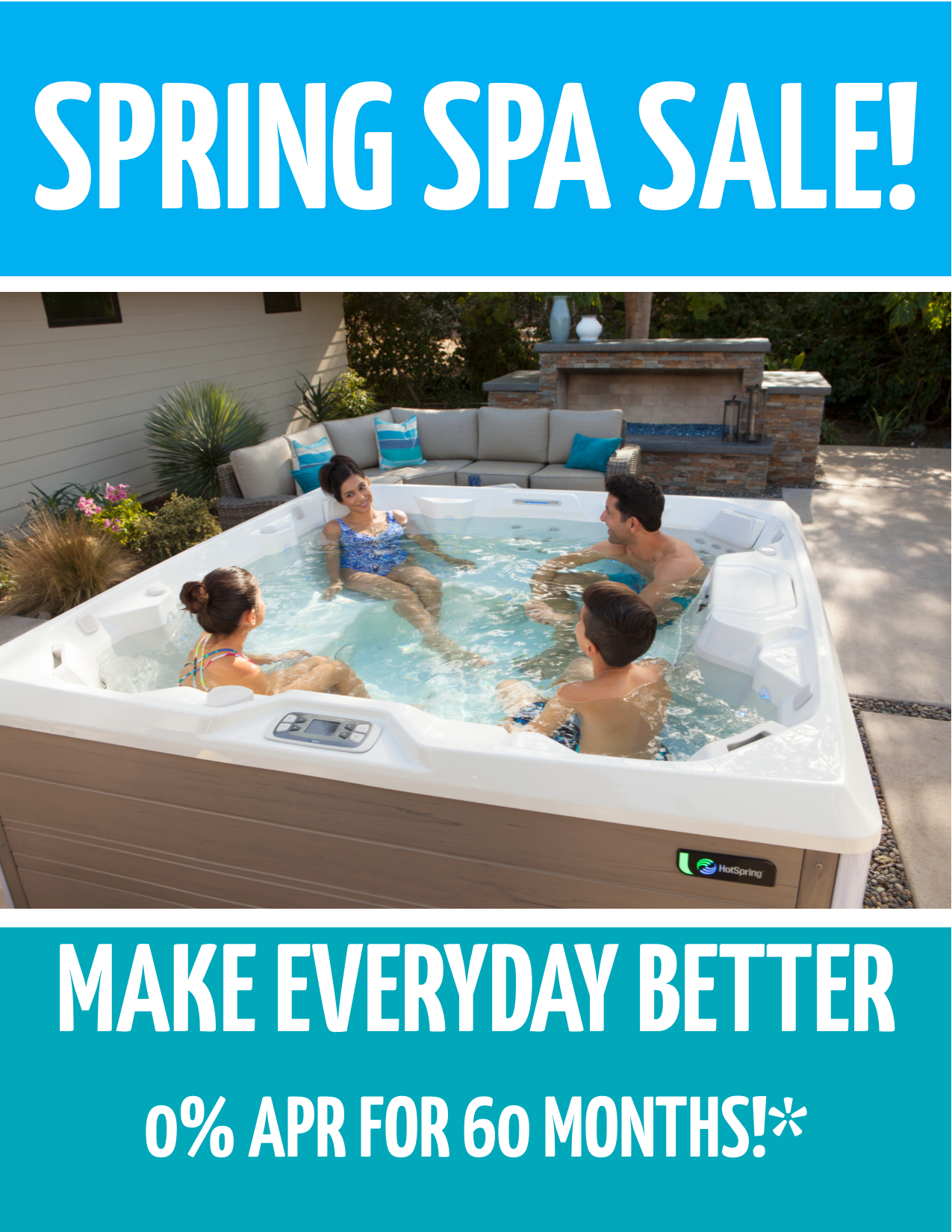 tub the yourself treat any day of tubs crystal week home sale hot pools spas feature